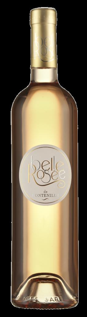 Belle Rosée de Fontenille