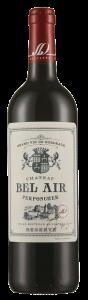 Château Bel Air Perponcher rouge Réserve