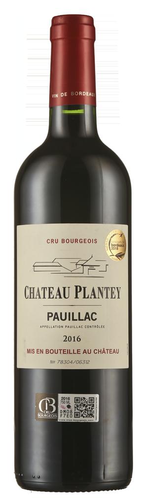 Château Plantey