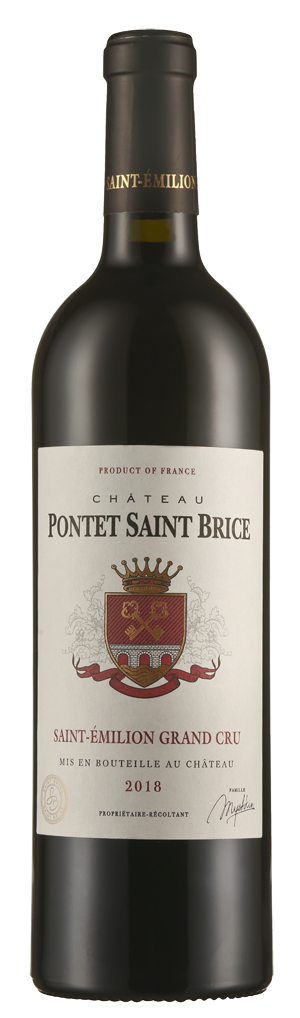 Château Pontet Saint Brice