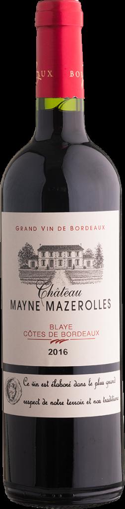 Château Mayne Mazerolles