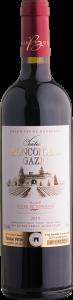 Château Monconseil-Gazin
