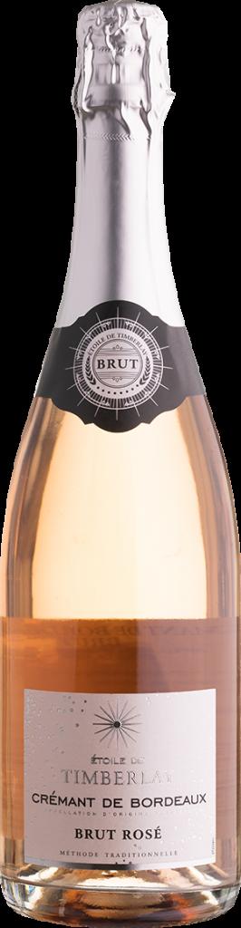 M&S Crémant de Bordeaux Rosé Brut