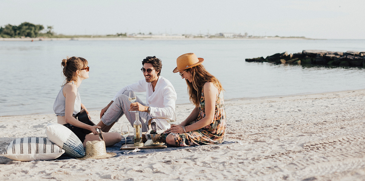 Discover Bordeaux Wines at the Rock Oyster Festival this summer