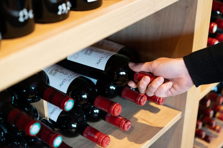Foire aux vins – Septembre & octobre 2021