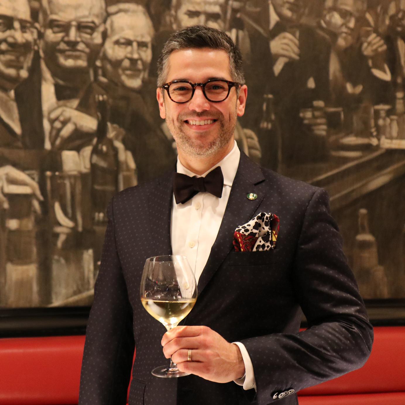 Portrait of Temperance Wine Bar