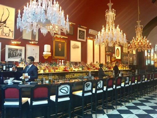 Portrait of Baccarat Hotel