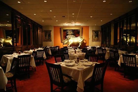 Portrait of Ben & Jack's Steakhouse