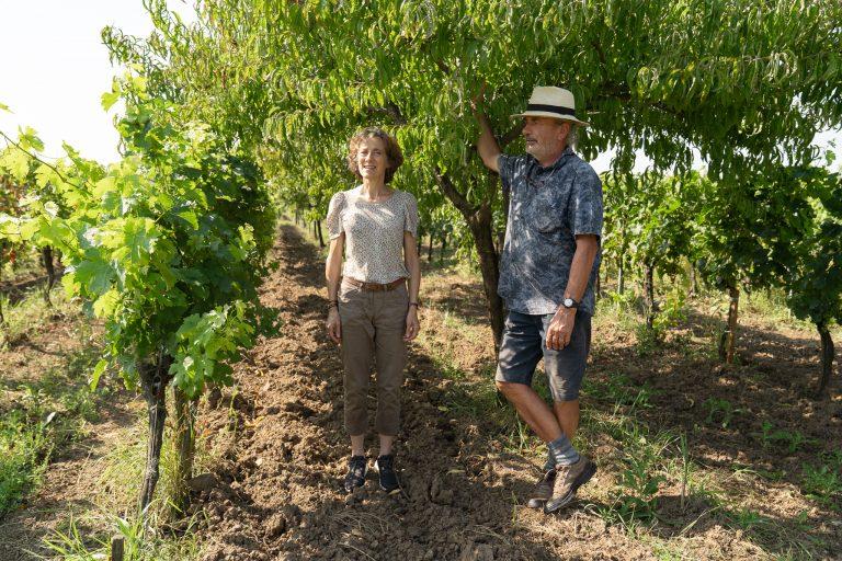 Von Bremen nach Bordeaux: Interview mit Thomas Fabian vom Château d'Ésther