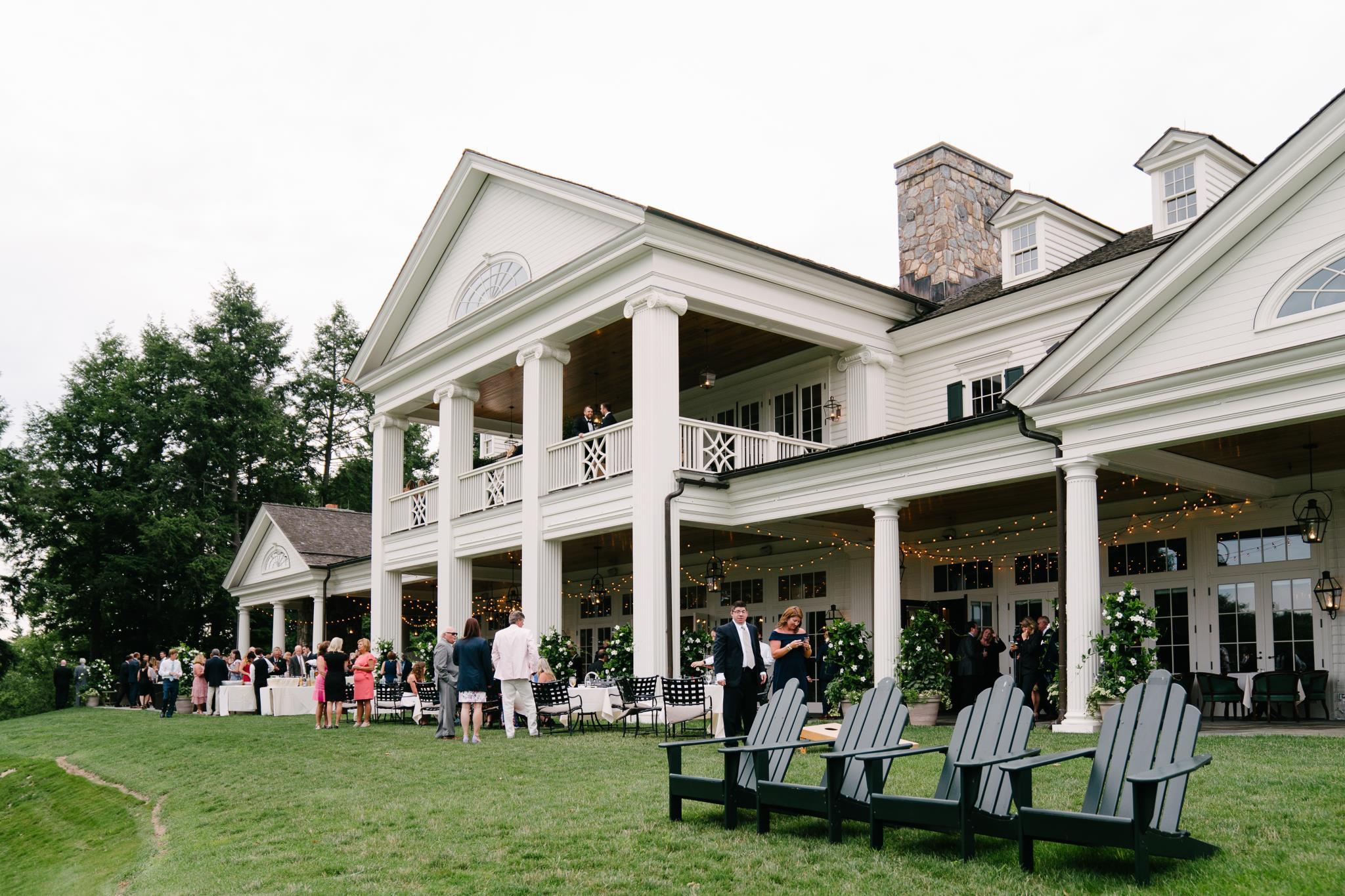 Portrait of GlenArbor Golf Club
