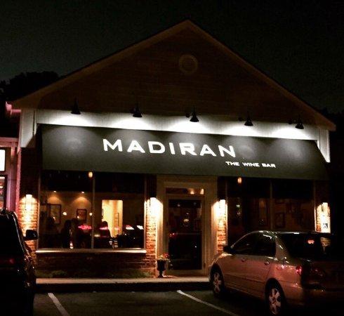 Portrait of Madiran The Wine Bar, LLC