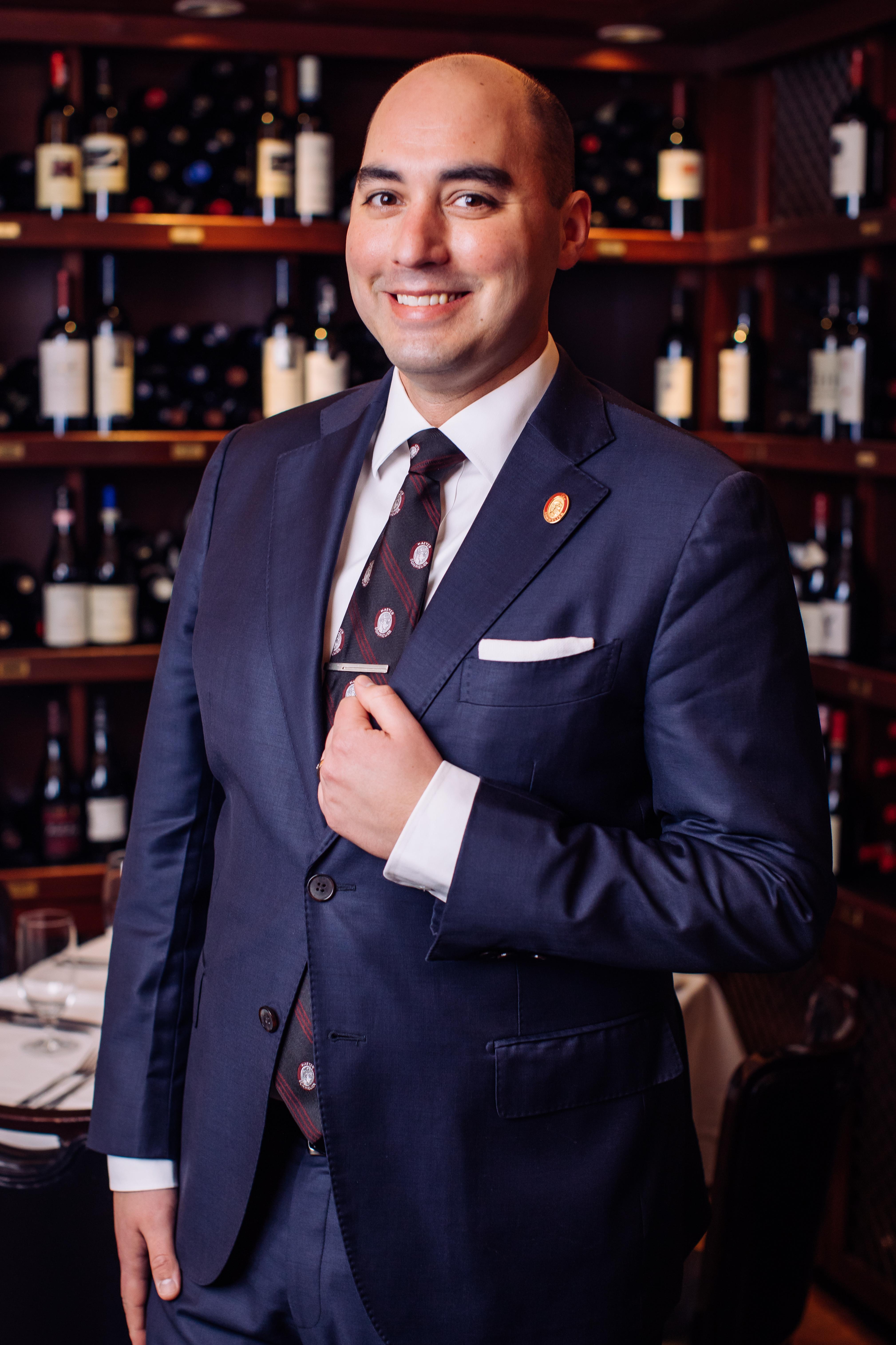 Portrait of Pappas Bros Houston