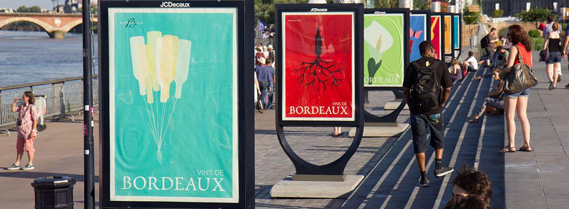4 Tage fête le vin in Bordeaux – Resumée