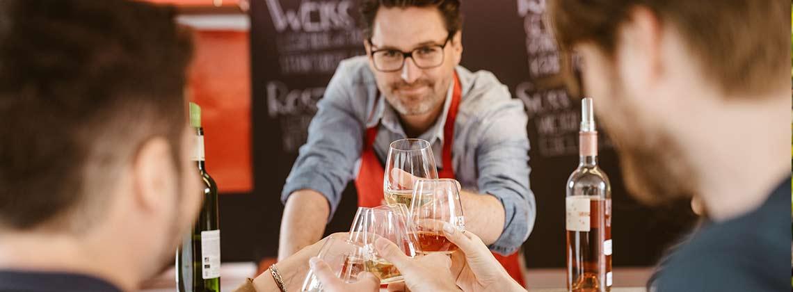Bordeaux-Wein genießen am Bodensee – Truckstopp beim BBQ & GENUSSFESTIVAL in Uhldingen