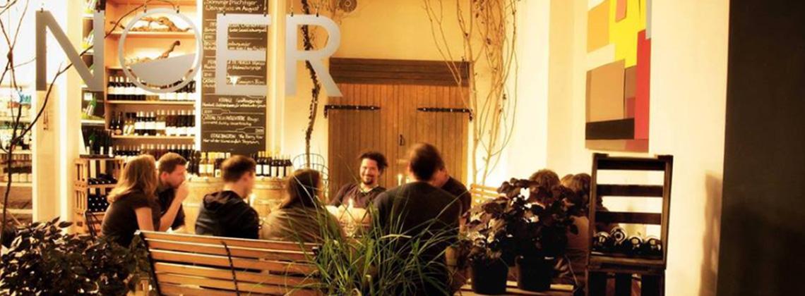 Bordeaux in Berlin – Die Highlights im September