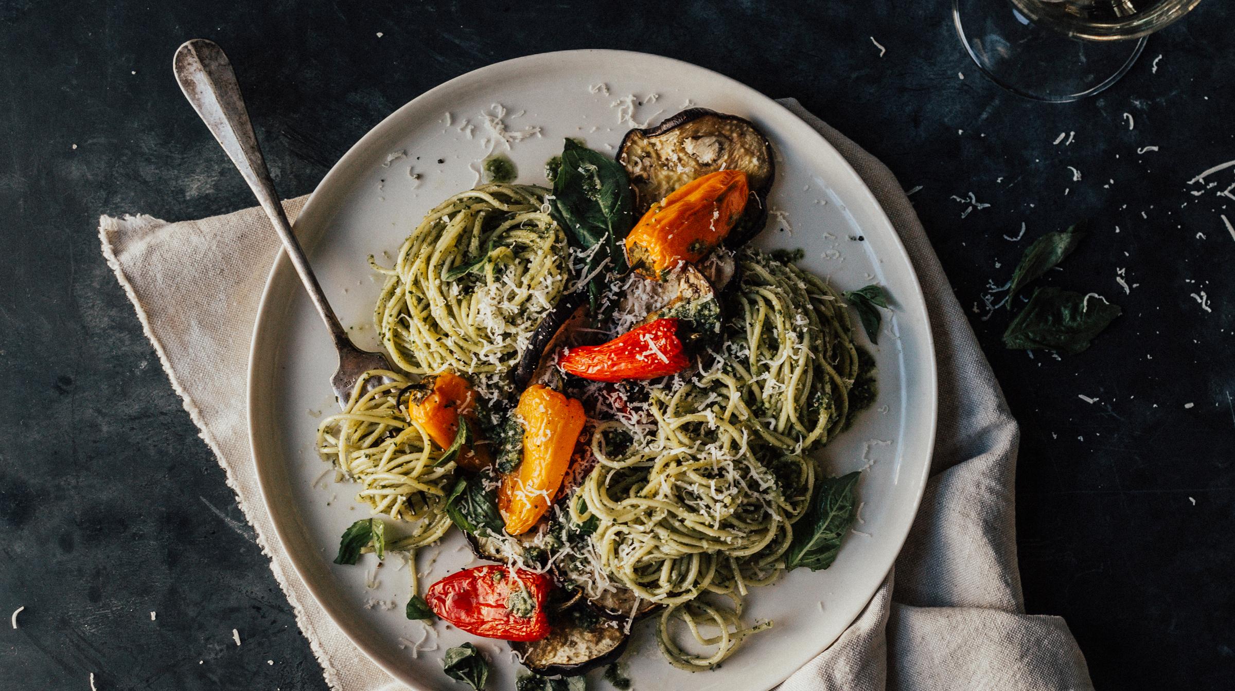 3 leckere Rezepte für Spaghettisaucen