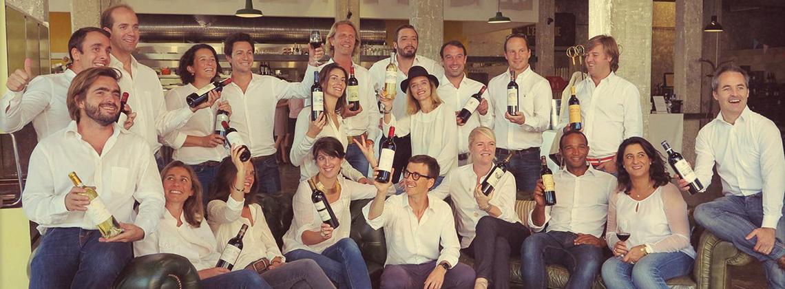Die junge Winzer-Generation aus Bordeaux
