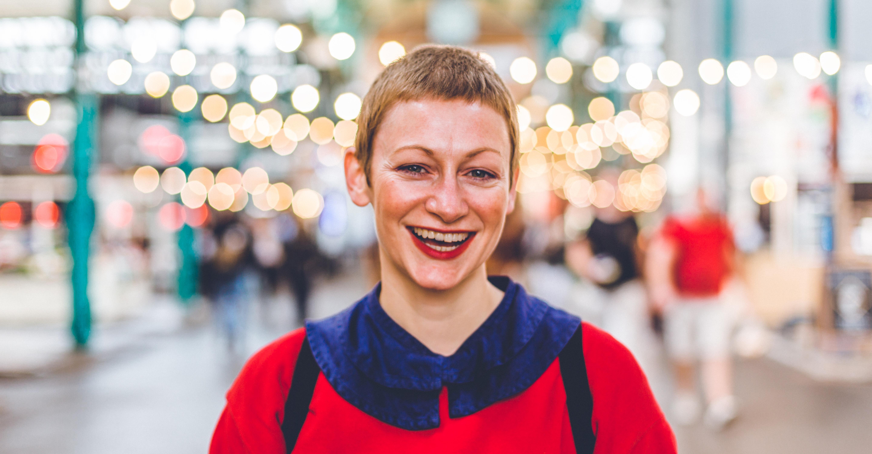 Berlins beste Adressen für veganes Essen – eine Foodtour mit Sophia Hoffmann