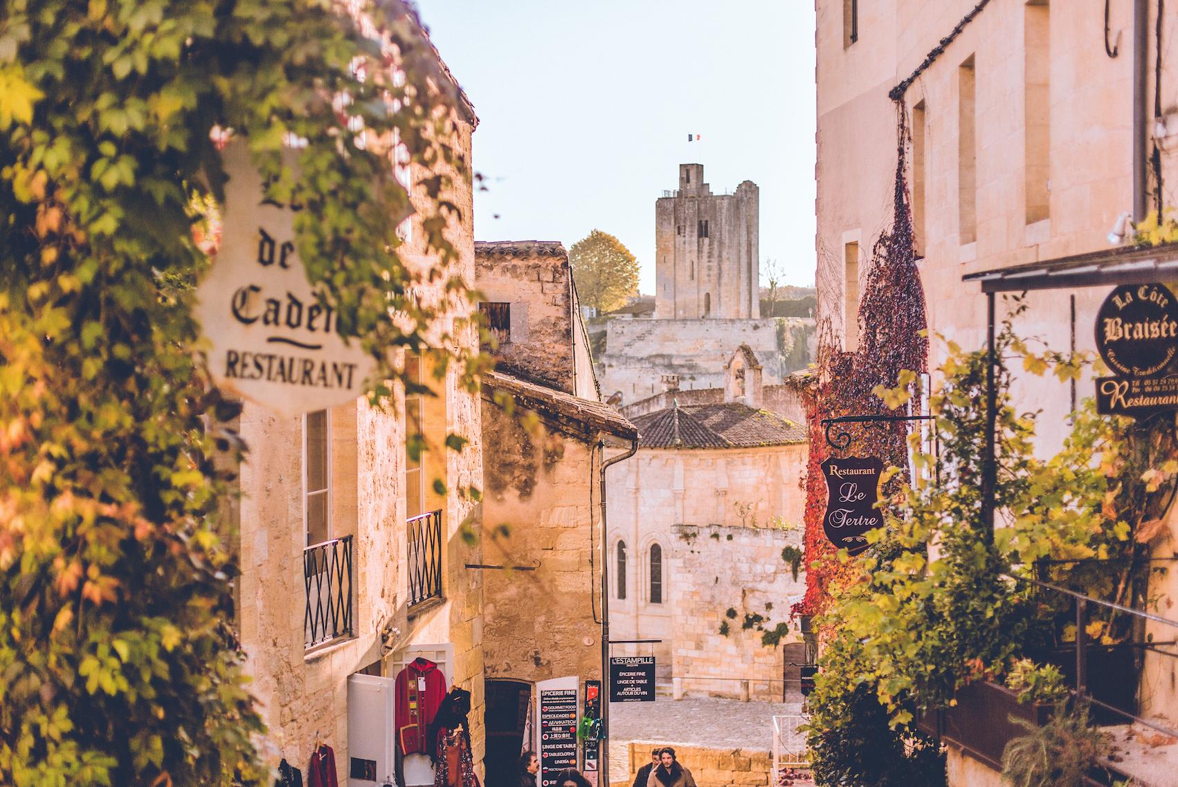 Die 5 schönsten Orte in Bordeaux