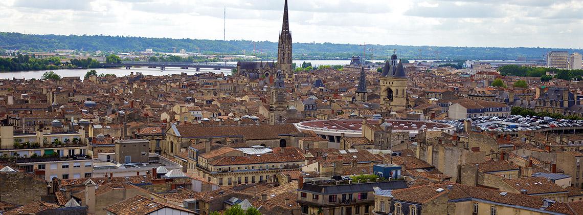 48 Stunden in Bordeaux – Reisetipps von Sandy Neumann