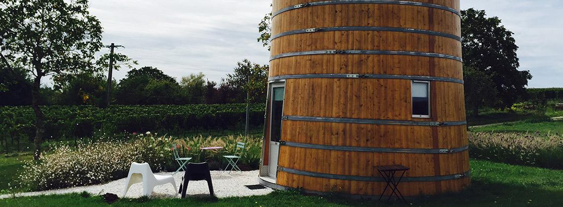 Unterkunft in Bordeaux – Nachtruhe im Weinland