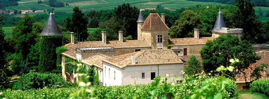 Weinrouten in Bordeaux – Eine Entdeckungsreise für Familien und Abenteurer
