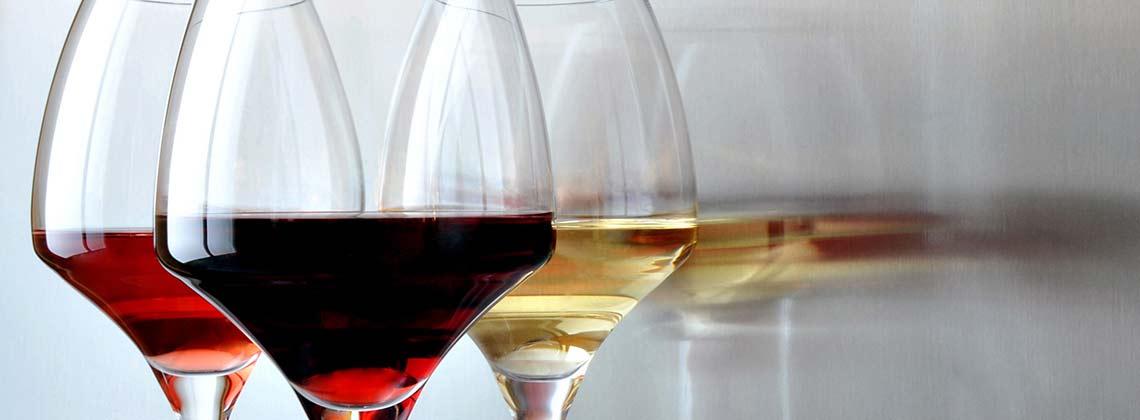 Das Wein-ABC für Anfänger – Wein verstehen