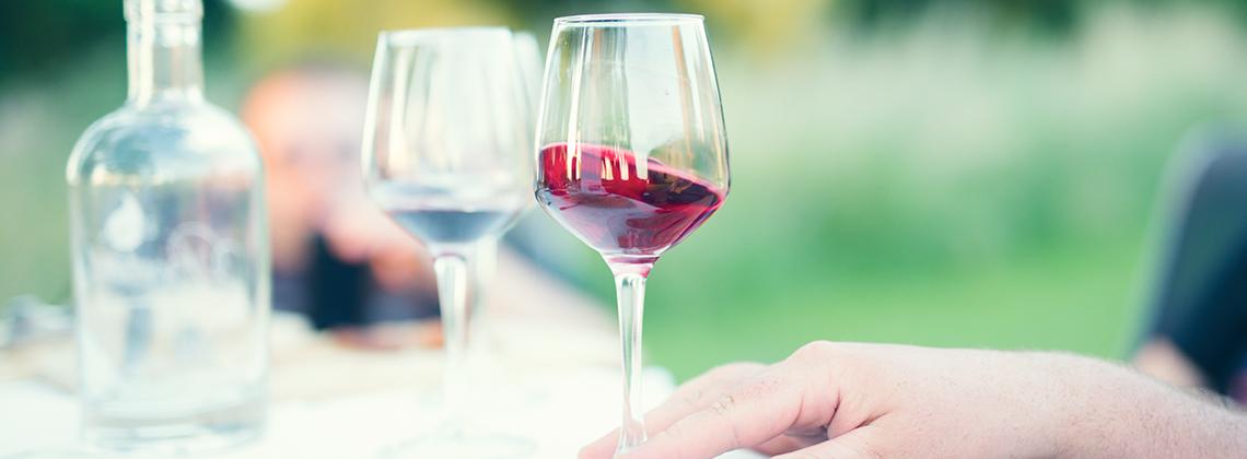 Merlot in Bordeaux – Alltagswein und Bluechip