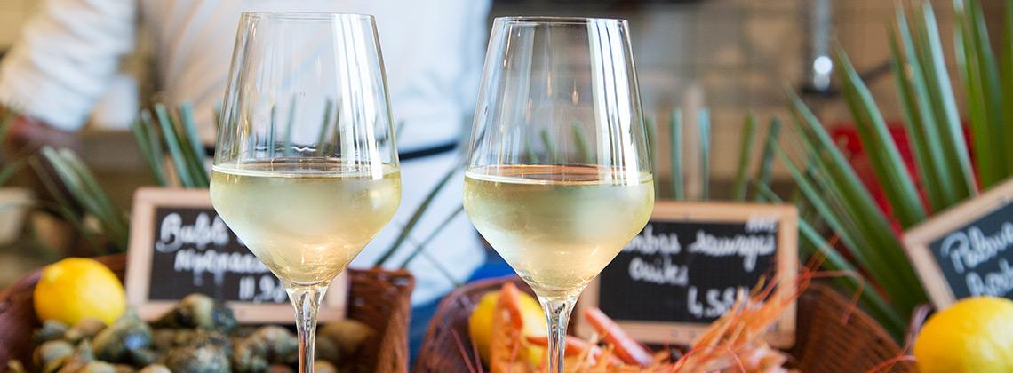 Weißer Bordeaux – noch immer ein Geheimtipp
