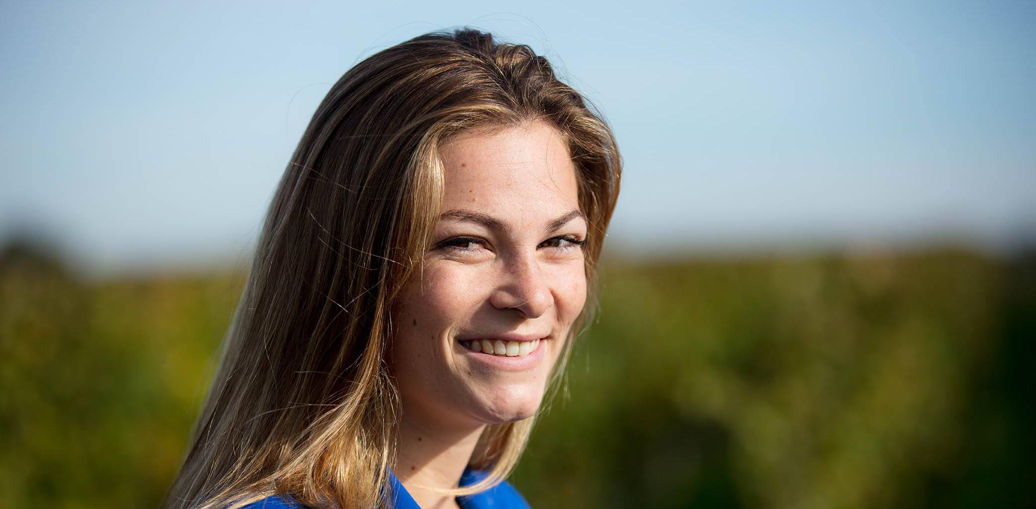 Wir sind Bordeaux: Daisy Sichel vom Chateau Angludet