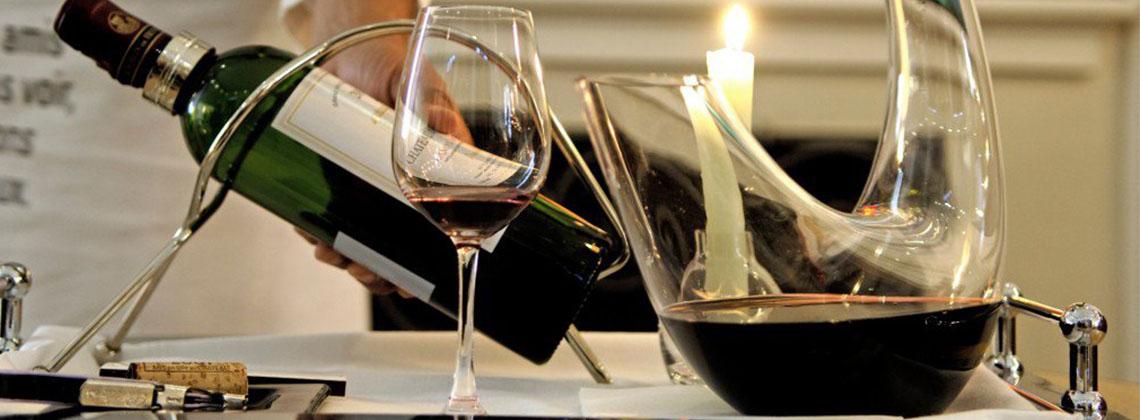 Quand et comment doit-on décanter un vin ?