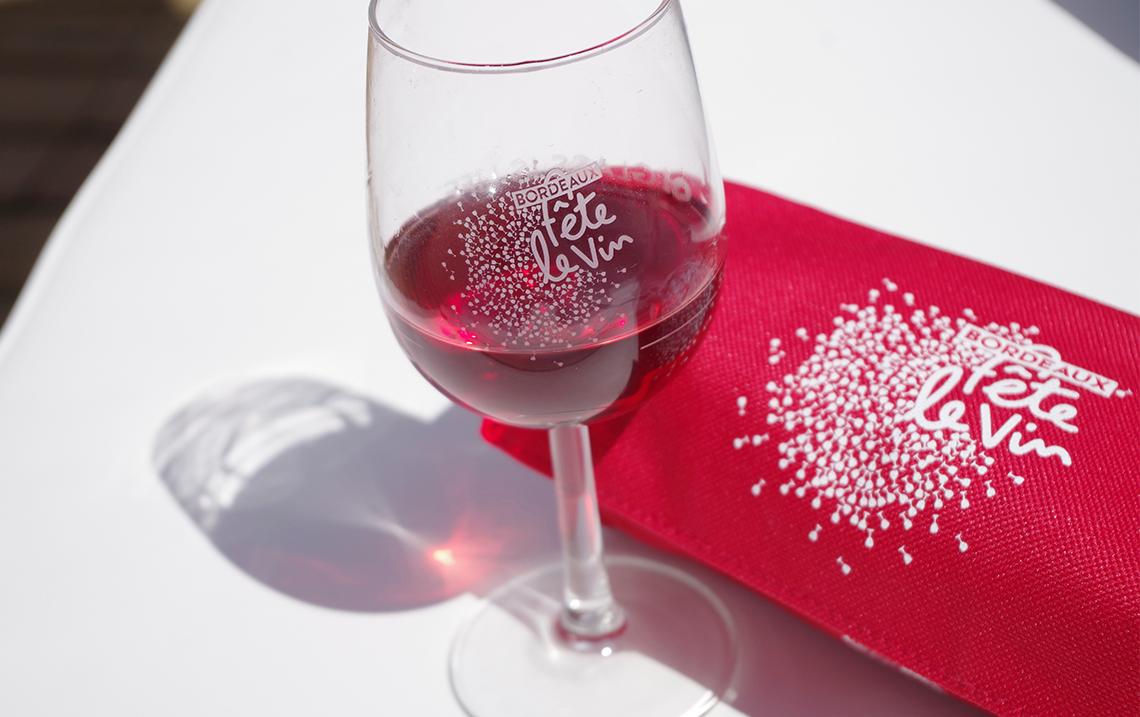 La 10ème édition de Bordeaux Fête Le Vin !