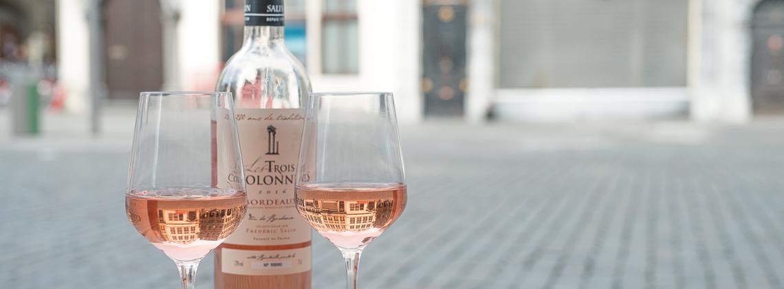 Les meilleurs spots où déguster les vins de Bordeaux en Belgique