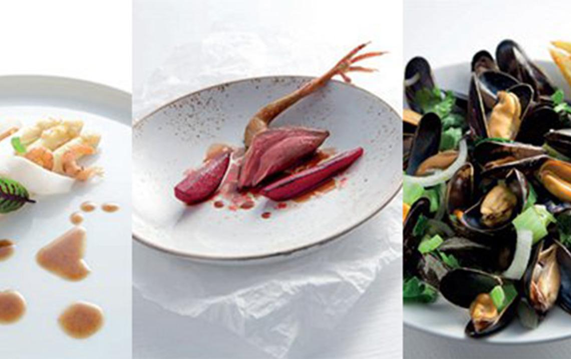 Quand les vins de Bordeaux rencontrent la cuisine belge!