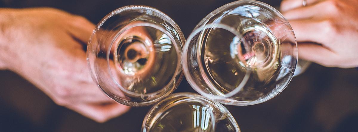 Trouvez le vin parfait pour chacun de vos tracas