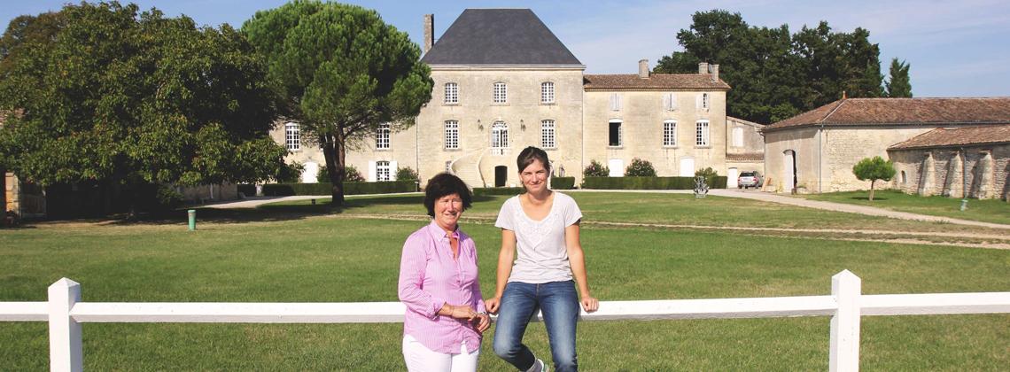Le goût d'apprendre au Château des Arras
