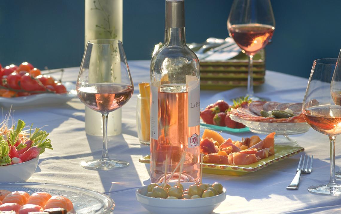 Un été aux couleurs des vins de Bordeaux !