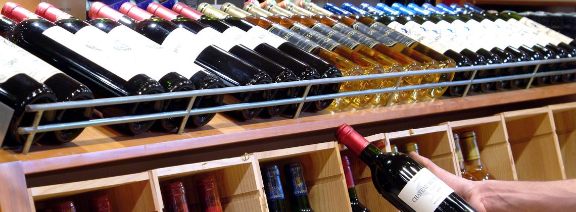 Profitez des foires aux vins pour faire le plein de Bordeaux à moins de 15€ !
