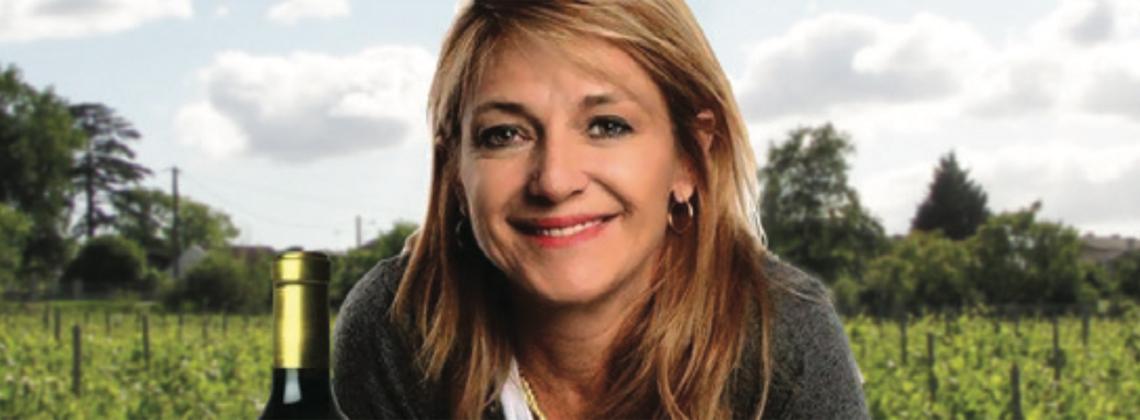 Portrait développement durable : Corinne Gonet
