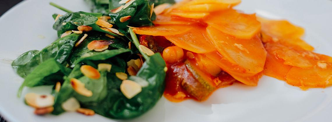 Gezond en Lekker dineren: Julie van 'Why not Monday' geeft tips!