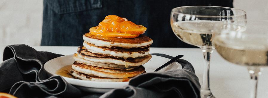 Vier recepten voor een heerlijke Paasbrunch