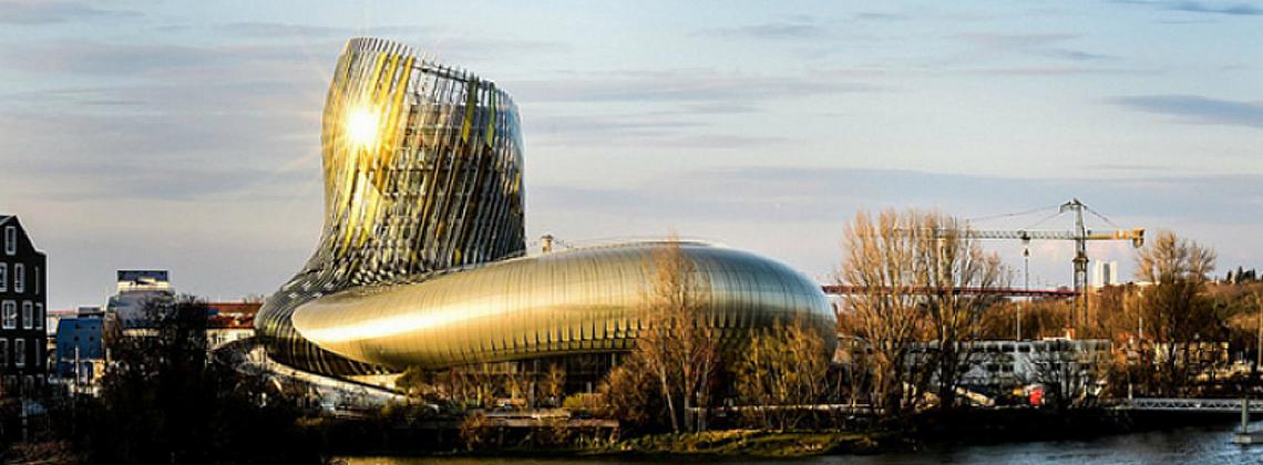 La Cité du Vin – Een walhalla voor elke wijnliefhebber