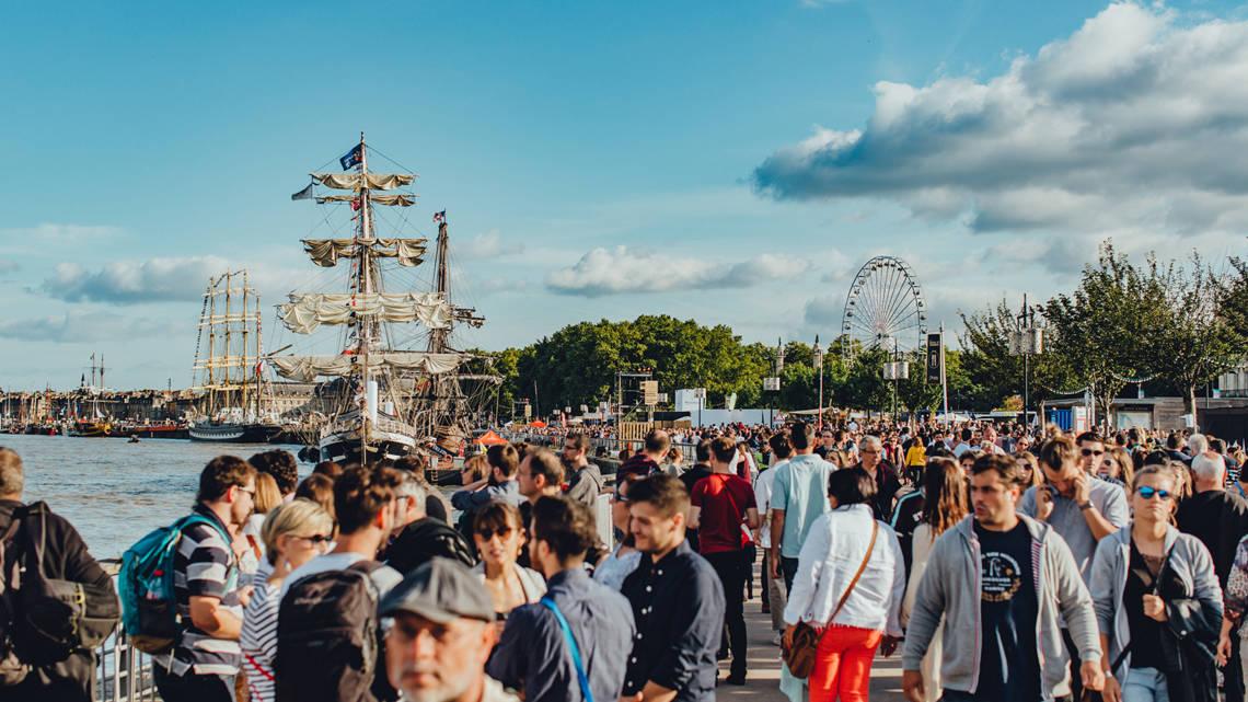 Bordeaux Fête le Vin 2018: een event dat u niet gemist mocht hebben