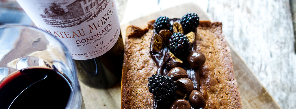 Wijn kiezen bij je gerechten met foodblogger Roeckiesworld