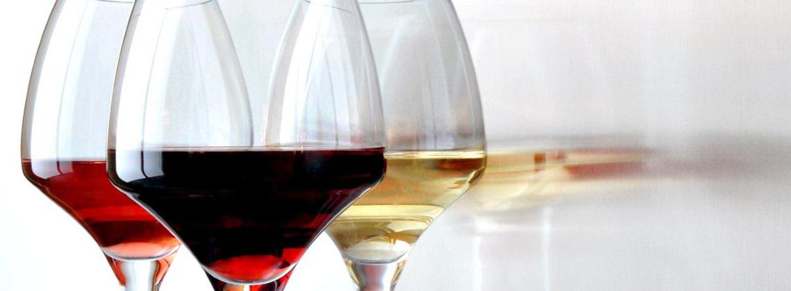 Wijn proeven voor beginners