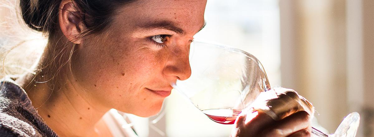 Wij zijn Bordeaux: Daisy Sichel van Château Angludet