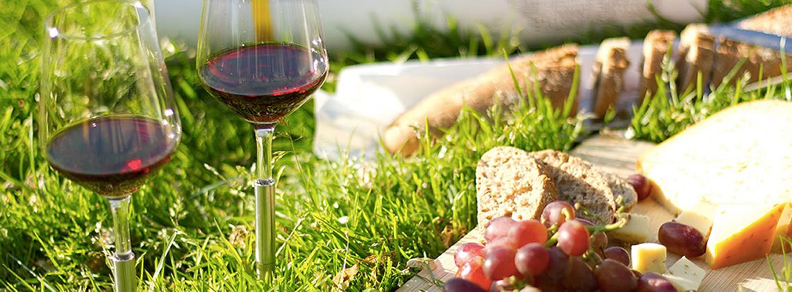 3 zonnige gerechten voor je outdoor avonturen