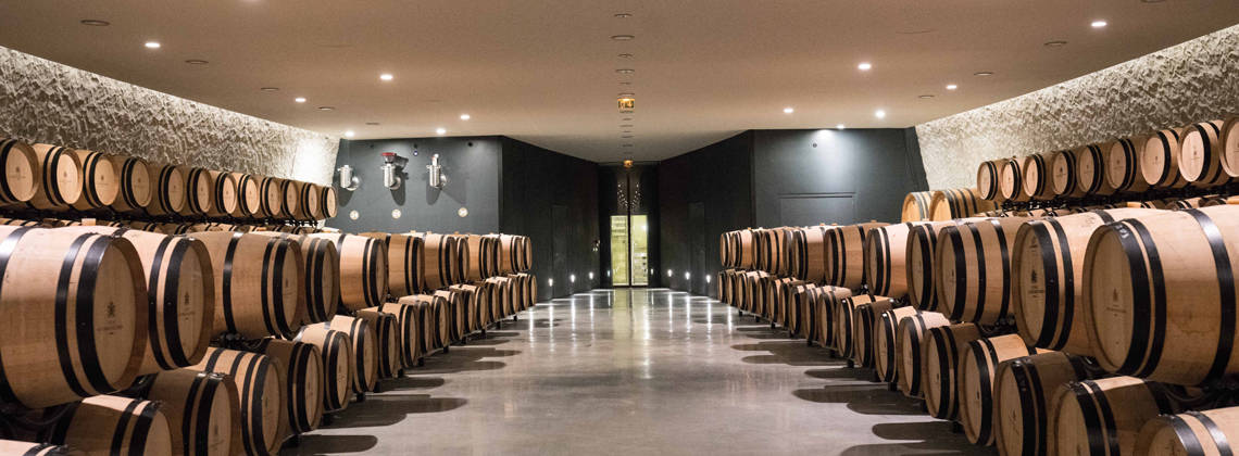 Traditions and modernity go together in Bordeaux