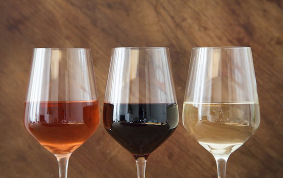 UK Summer Food & Wine Events
