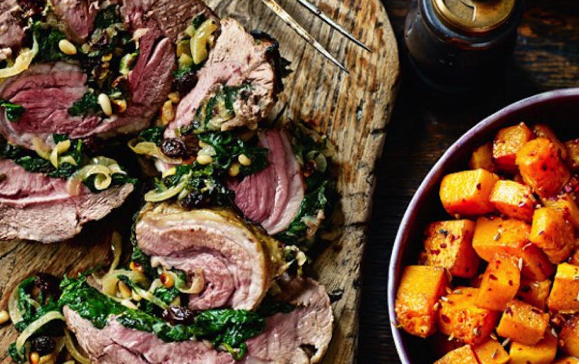 Easter Food & Wine Pairings